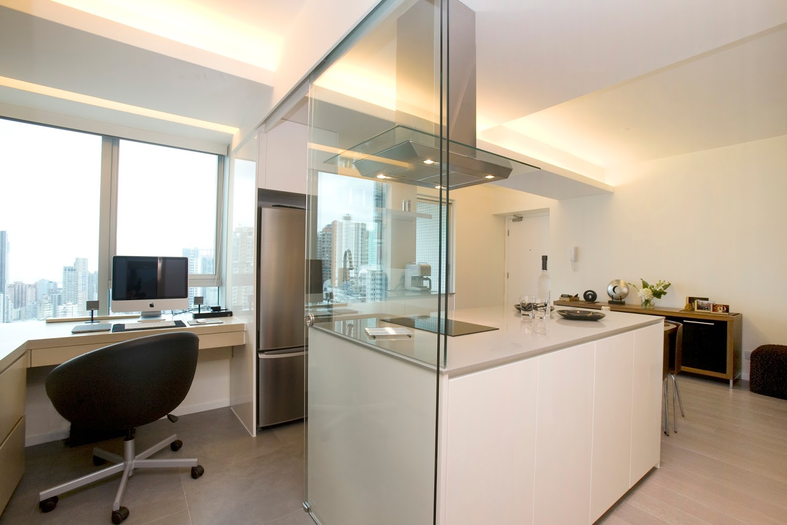 work hard play hard tips for designing your home office