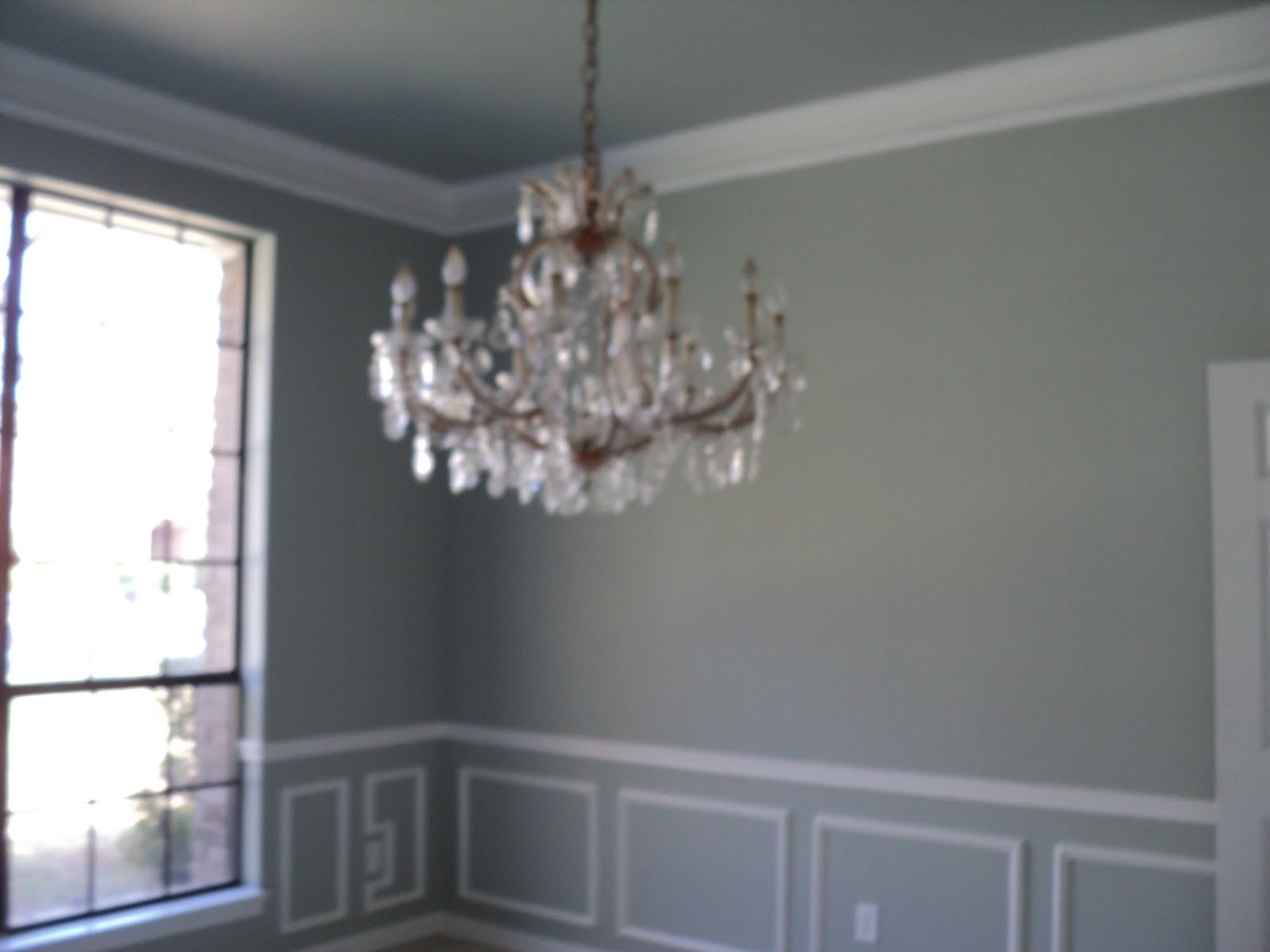 Home Improvement With Comfort Gray By Sherwin Williams