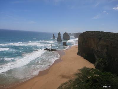 Coast of Victoria, Australia
