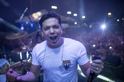 Wesley Safadão ganhará R$ 1 milhão para cantar durante uma hora e meia em um camarote particular em Olinda
