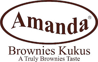 AMANDA BROWNIES LOGO