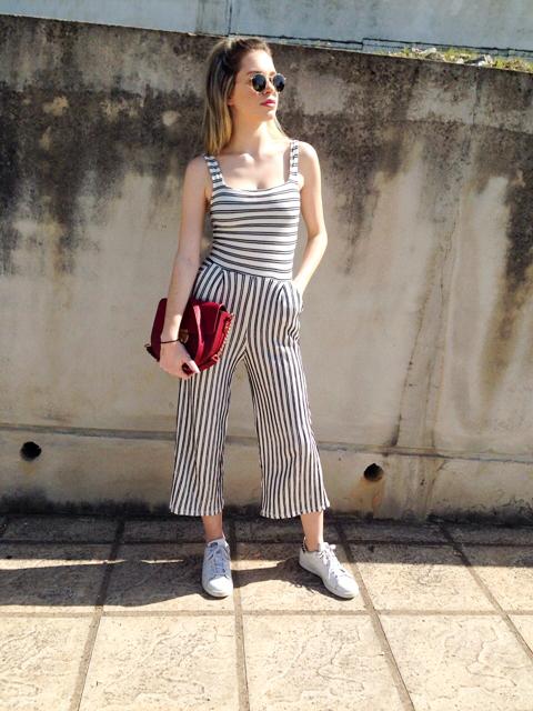 5 Hello April - Priestess of style