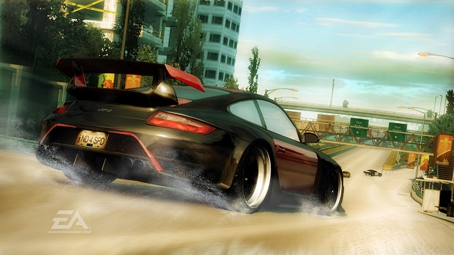 Need For Speed Undercover 2015 Full Version