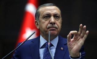 Αποφασισμένος να τεντώσει το σχοινί πάει αύριο στη Βάρνα ο Ερντογάν