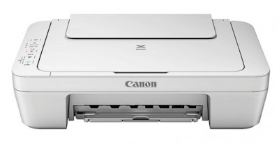Canon PIXMA MG2560 Printer Driver Download For Linux