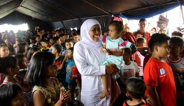 Kondisi Psikologis Masyarakat Korban Gempa Pidie Jaya Masih Takut