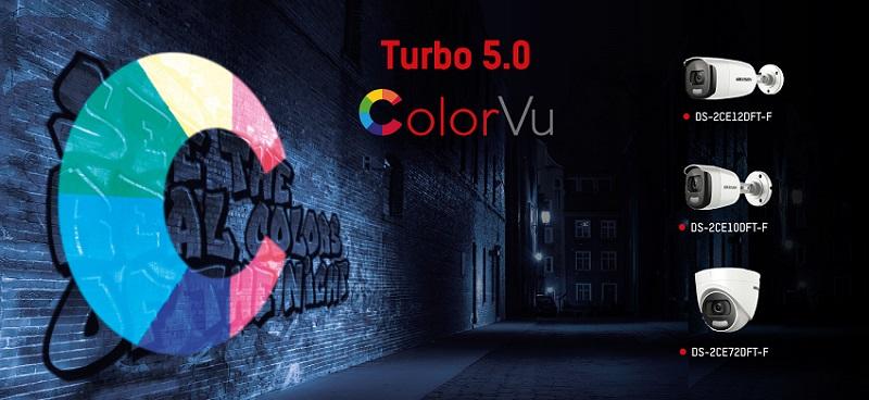 ColorVu: COLORES en Total Oscuridad