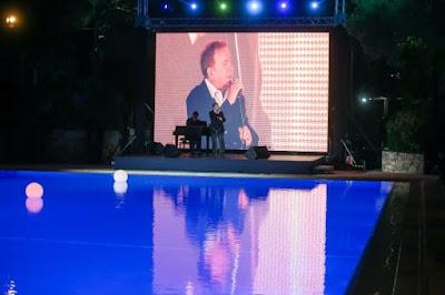 Αναγνώριση του BMW Group Hellas στην εκδήλωση 'Brands with History' στο Ecali Club