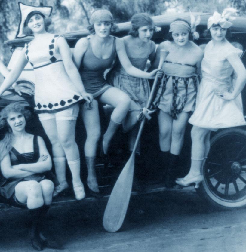 57d301e08e Vintage swimwear - be a retro bathing beauty
