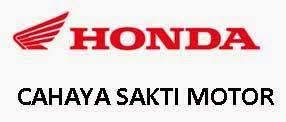 Lowongan Kerja PT Cahaya Sakti Motor Yogyakarta Terbaru di Bulan September 2016
