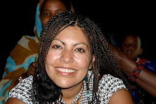 Violeta Ayala Nude Photos 30