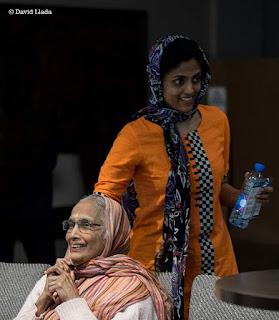 Belajar Catur dari Partai Harika Dronavalli GM Wanita Nyentrik India