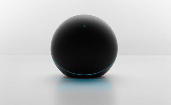 Nexus Q media player
