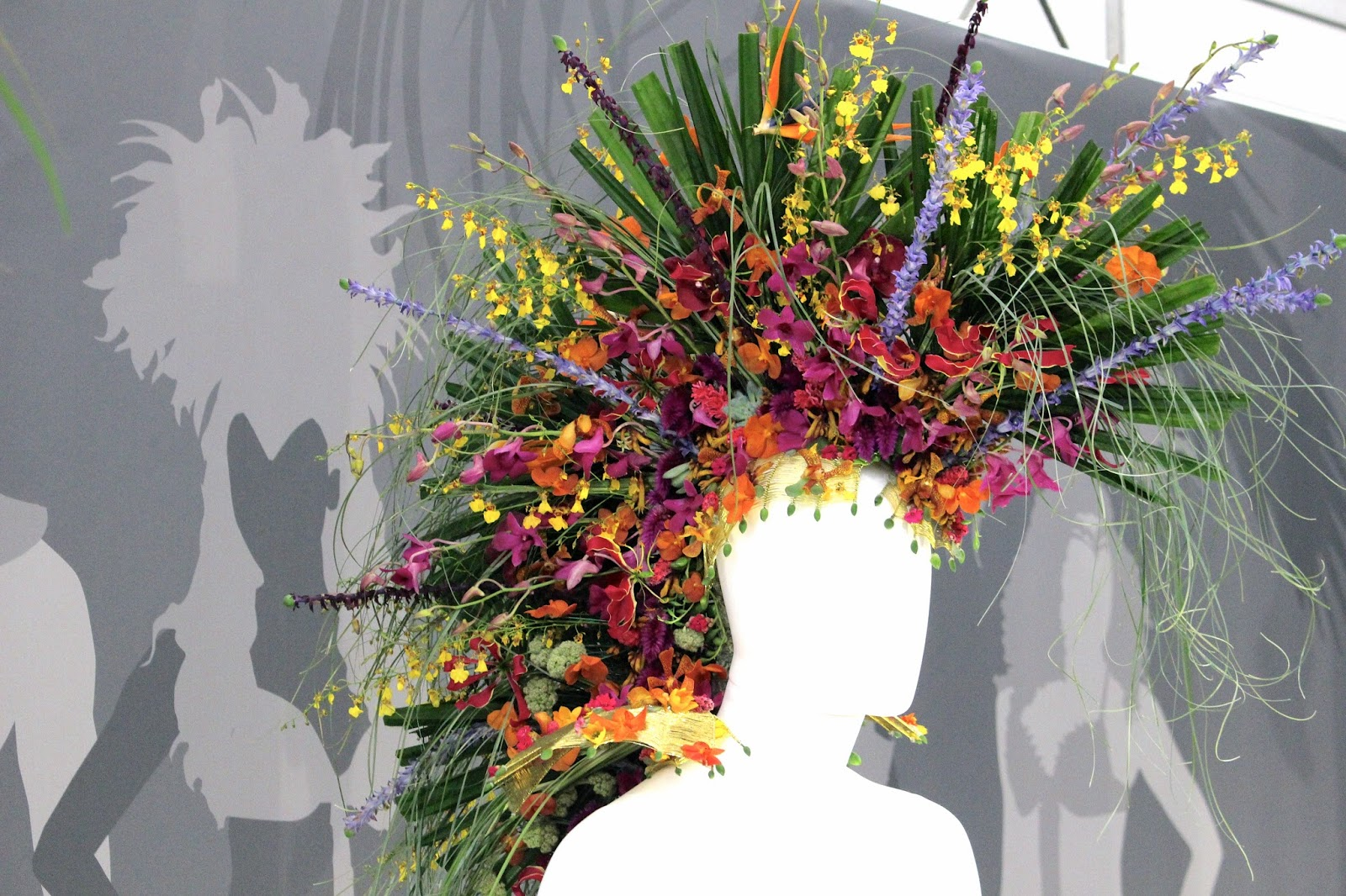 Emily Smith Bath College Chelsea Flower Show