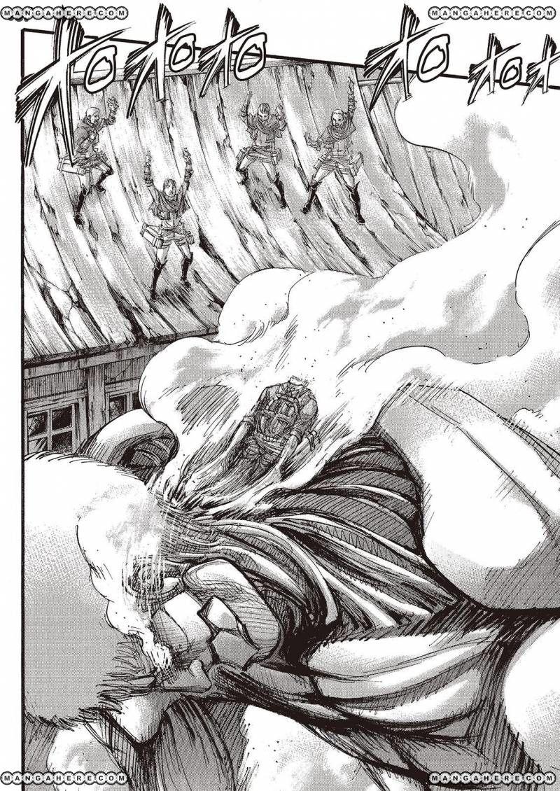 Shingeki no Kyojin Ch.77