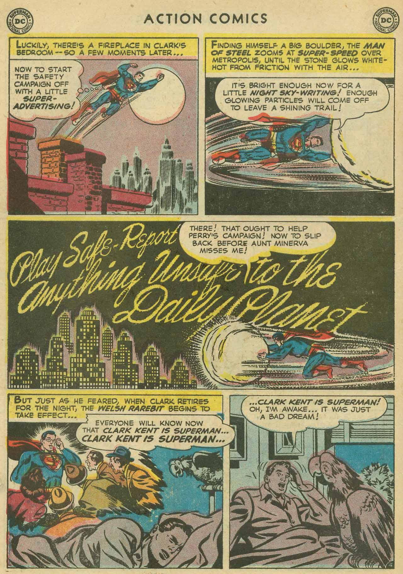 Action Comics (1938) 160 Page 5