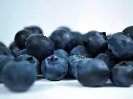 Benefits of eating blackberries
