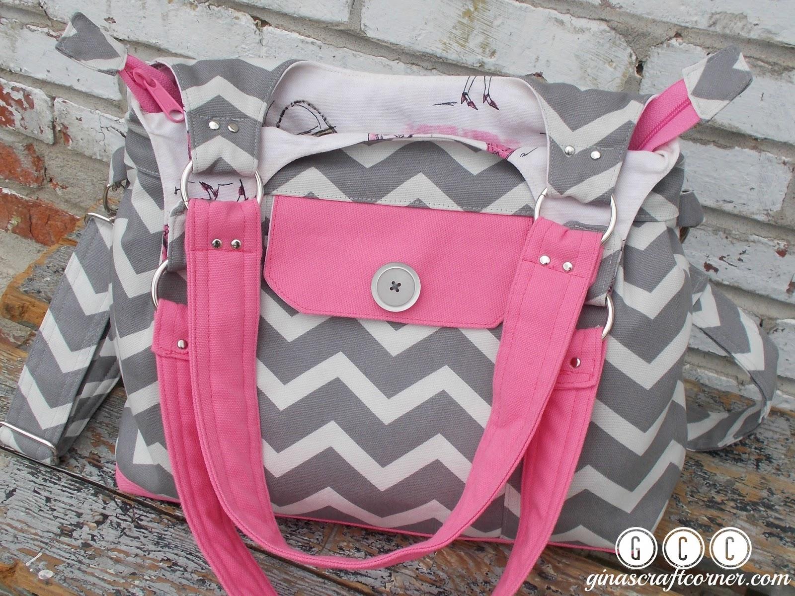 Gcc Concealed Carry Summer Handbag Line Ginascraftcorner