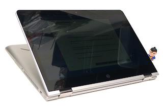 HP Pavilion 14-ba1xx i7 Gen.8 Double VGA
