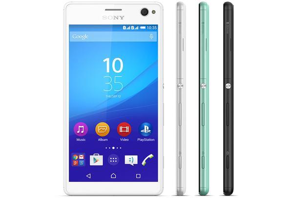 5 HP Android Dengan Kamera Terbaik