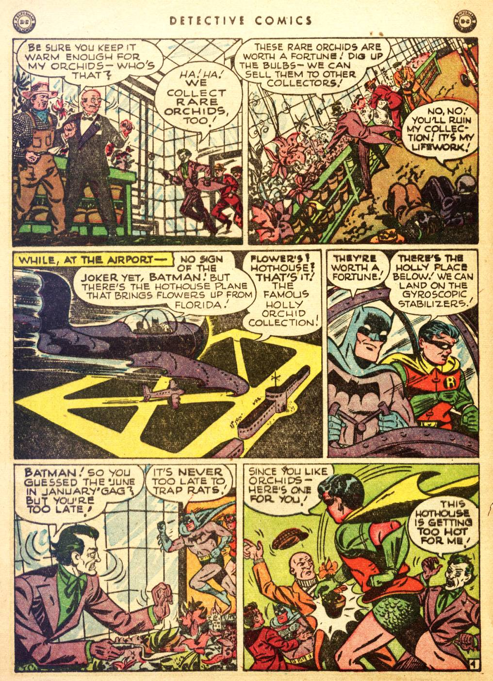 Detective Comics (1937) 124 Page 5