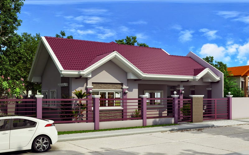 Simple Home Modern House Designs Pictures Very Simple: THOUGHTSKOTO