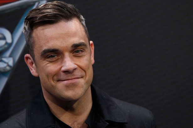 "Robbie Williams recibirá el ""Icon Award"" en los Brit Awards 2017"