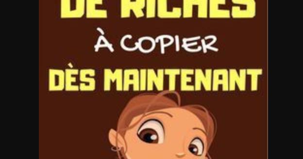 grande biblioth u00e8que   16 habitudes de riches a copier des