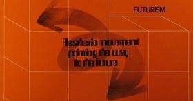 Paul Hart Futurism