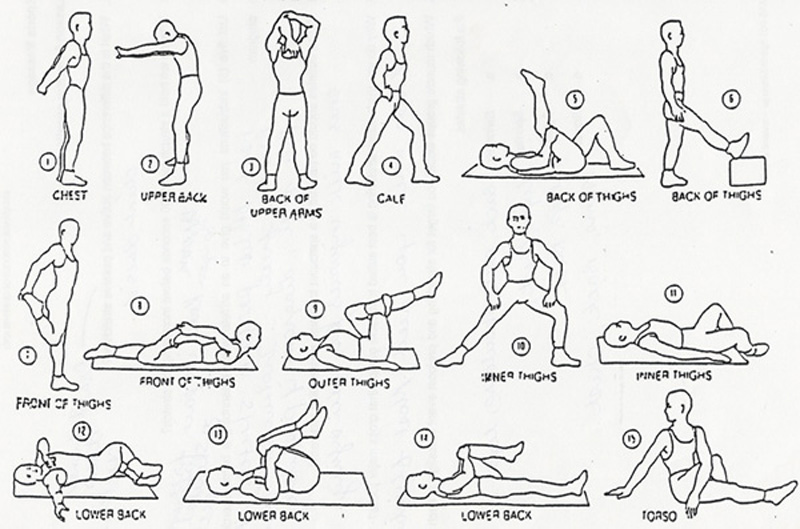 B.N.I.O. Fitness Blog. Beautiful, Naturally... Inside and