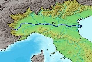 Rio Pó