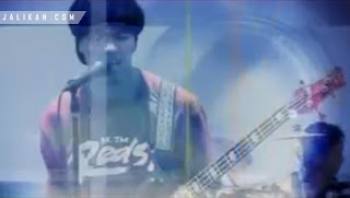 Lirik Lagu Tresna Sayang Rindu Nirwana Band