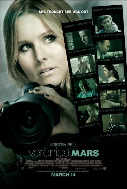 Nữ Thám Tử (thuyết minh) - Veronica Mars