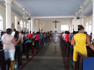 Catedral anglicana de St. Paul