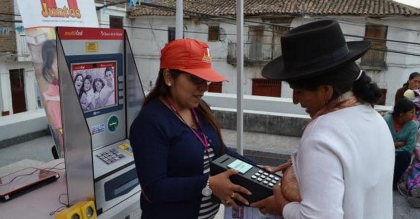 WWW.PAGALO.PE - Ya se puede pagar tasas de entidades públicas con aplicación del Banco de la Nación - www.bn.com.pe