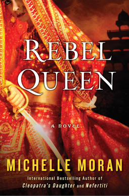 rebel queen cover