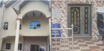 "Ozubulu Church Attack: ""We Will Find A New Place To Worship"" -Nnewi Diocese"