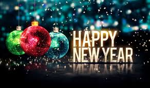 New Year Wishes, New Year Quotes, Happy New Year 2018 HD Wallpaper, New Year Pics, Happy New Year 2018