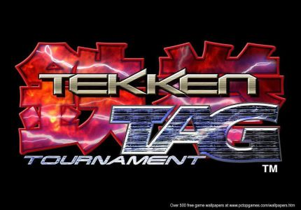 Download Tekken Tag Tournament 1 Game For PC