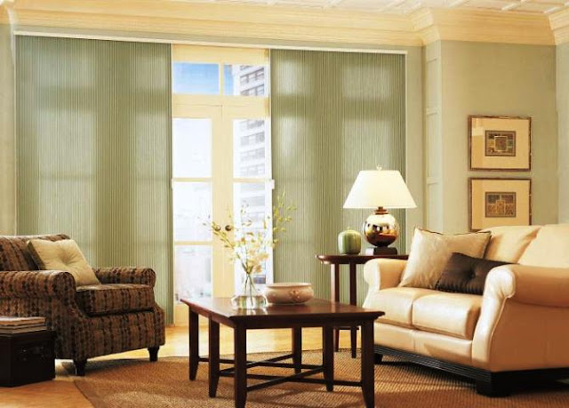WINDOW Treatments Ideas for Sliding GLASS Doors