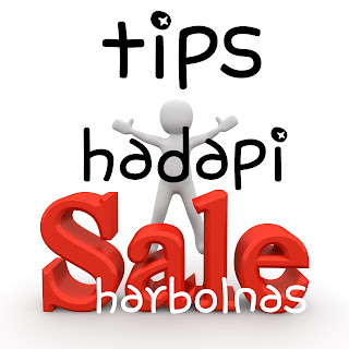 tips hadapi sale