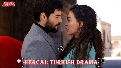 Hercai Synopsis And Cast: Turkish Drama | Full Synopsis