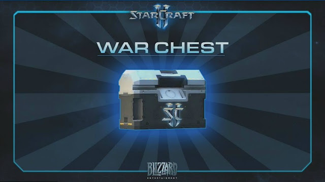 Blizzard nos da detalles de como será la temporada 3 de Starcraft II