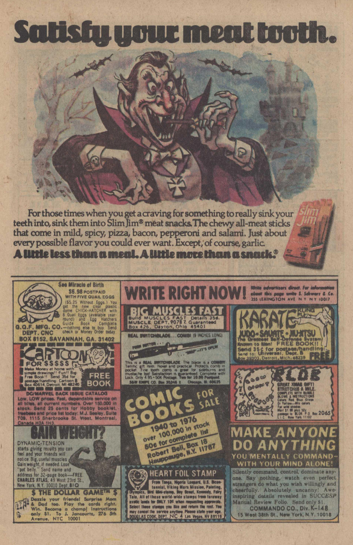Read online All-Star Comics comic -  Issue #71 - 13