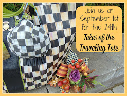 Join the Fun With the Traveling Totes
