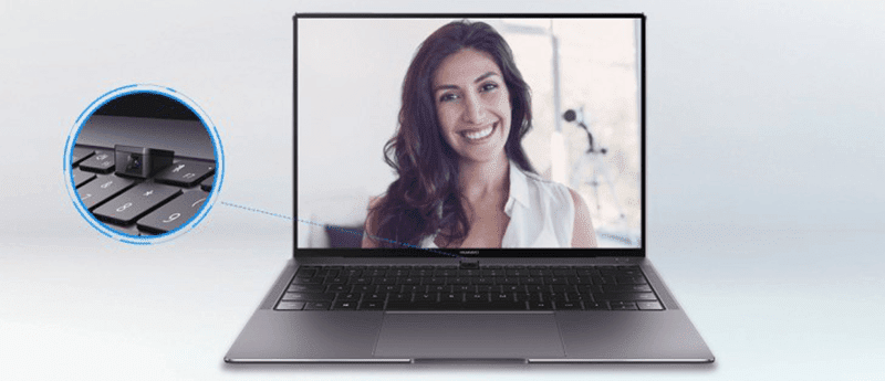 MWC 2018: Huawei MateBook X Pro with 13.9-inch FullView screen now official