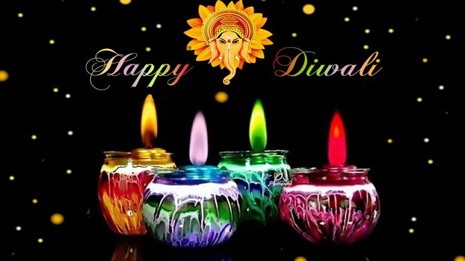 Happy Diwali 2018 Wallpapers, HD Images, Pictures