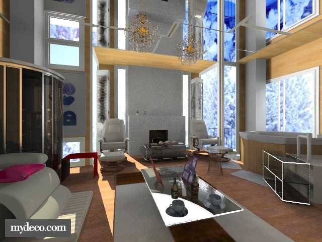 Mister Descargas: Diseña tu Casa