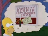 El Dia que Cayo Flanders