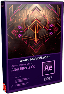 Adobe After Effects CC 2017.v14.2.1.34 x64 Full Version + Crack - www.redd-soft.com